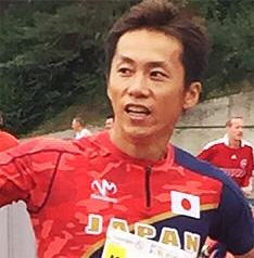 渡辺潤一コーチ
